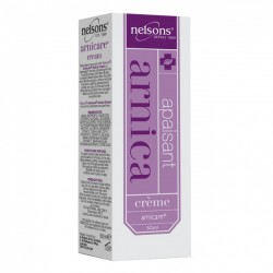 Power Health Nelsons Arnica Soothing Cream 50ml
